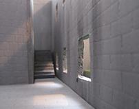 Sun Temple, Model Design course - 1st level.