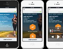 Running App Idea