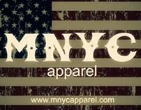 MNYC Apparel Skater Edition