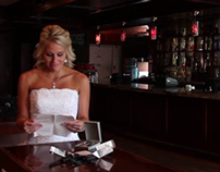 Same Day Wedding Edits