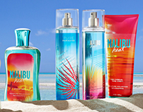 Headers For Bath and Body Works