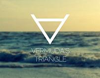 Vermuda´s Triangle.