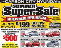 Hyundai Super Sale