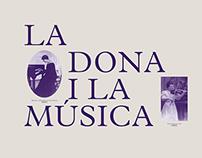 La Dona i la Música