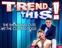 """Trend This!"" LIVE Season 2 - Sneak Peek"