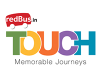 Pitch work for an Online Bus Ticket company