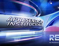 Apresentação Institucional Rede Record