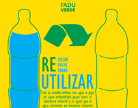 Proyecto Reciclaje - FADU UBA