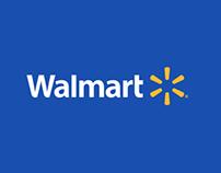 WALMART // Spark Energy Campaign