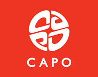 CAPO : visual identity