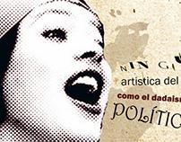 Dadaísmo / Afiche de Estilo