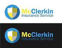 Logo Design for McClerkin