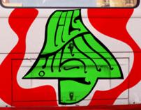 Ya Razeel Bus