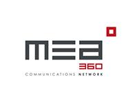 MEA Network Group - Logo