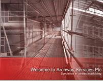 PRINT - Archway Brochure