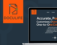 DOCULIFE Official Web Site