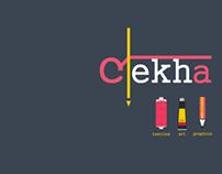 Brand Identity for Lekha Shastry