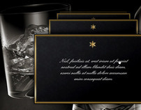 Johnnie Walker - Make A Lasting Impression