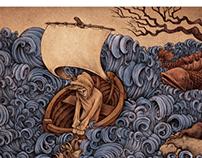 Illustrations 2009 - 2010