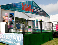 Urban Splash - Lakeshore Event Graphics