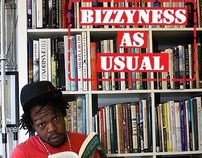 Bizzy Dot -  2011 Mixtape