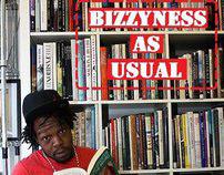Bizzy Dot -  2011 Mixtape