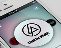 Music Player Redesign