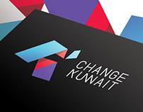 Change Kuwait