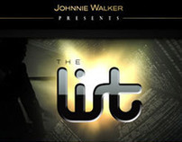 Johnnie Walker - The List