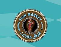 Fish Market Menu