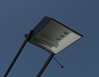 Lámpara Tizio - Tizio Lamp