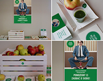 Pelion Wellness branding and identity