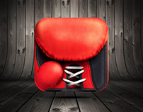 Boxing machine application