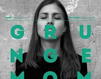 Grunge moment (Anna) 12