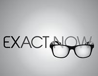 Exact Now - Brand / Logo Concepts