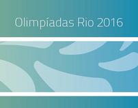 Projeto Olimpíadas 2016