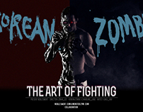 Korean Zombie - The Art of Fighting