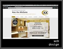 Kan-Du Kitchens website
