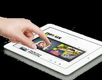 Nexus WordPress Magazine Theme by ElegantThemes