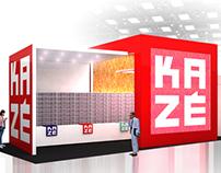 KAZE | JAPANEXPO 2013