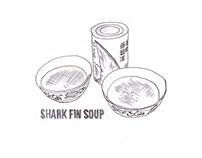 Shark Finning Infographic