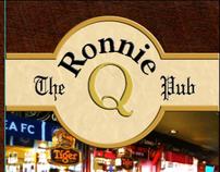 The Ronnie Q Pub