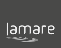 Lamare TI Visual Identity