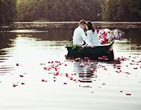 Boat for 2 / Човен на Двох