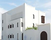 Ahwar Villa - Yemen