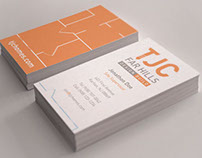 TJC Far Hills Design Build