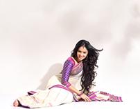 Nikesha Patel Portfolio