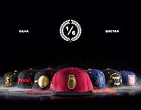 Promo photo | One Sixth Brand (Updated)