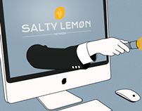 SaltyLemon - Positionering
