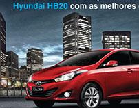 Hyundai Smaff + BRB